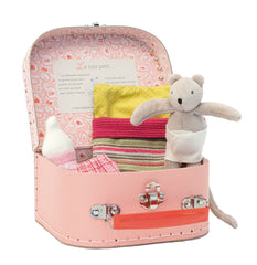 Baby suitcase by Moulim Roty
