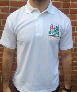 LISC - 20th Anniversary Polo Shirt