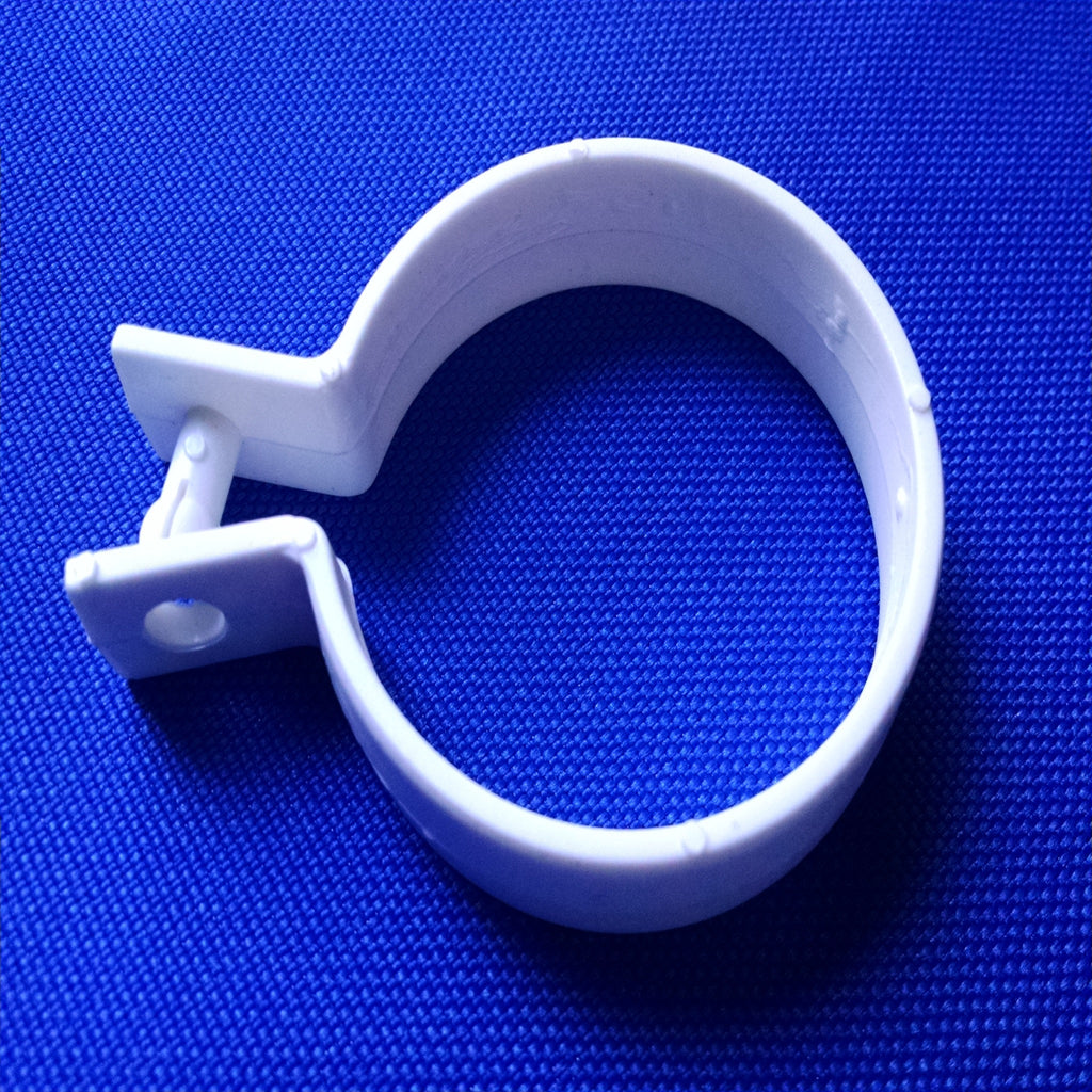 Plastic Sail Ring (Mast Hoop) for Sunfish and Minifish Sails