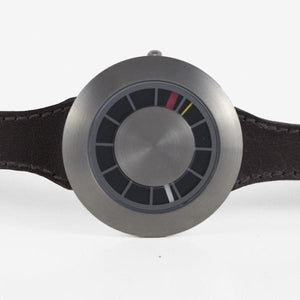 ORBITAL Watch – Brown-Rimanchik