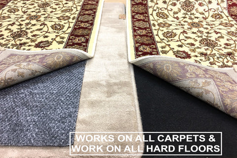 High Performance Rug Anti Slip