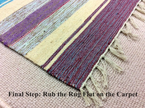 Rug to Carpet Gripper