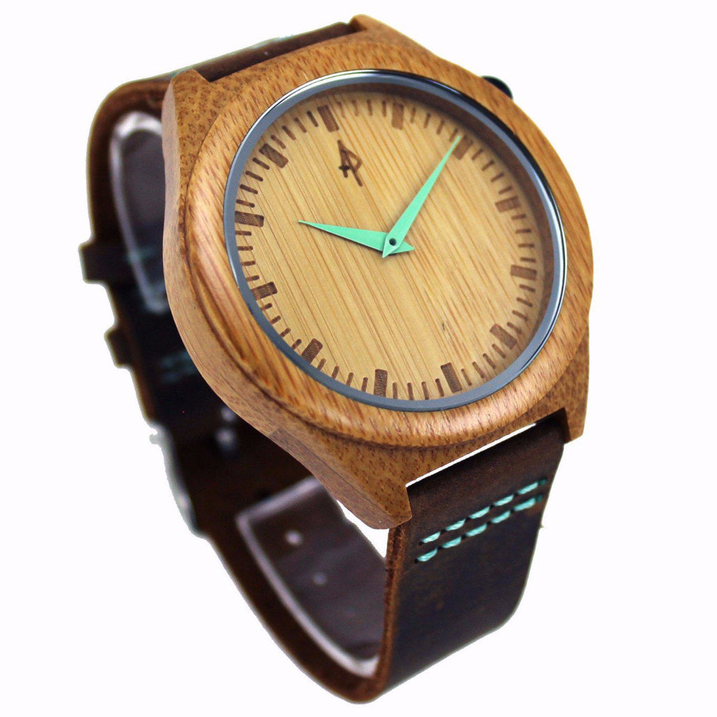 The Original - Bamboo Wooden Watch
