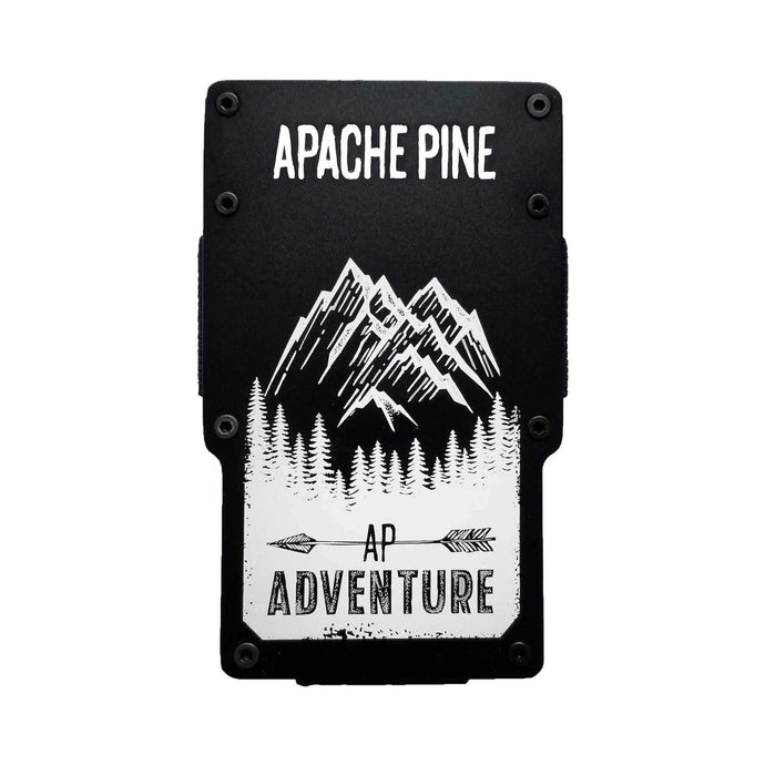 Adventure Wallet by Apache Pine