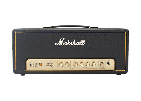 Marshall Origin50H 50 Watt Amplifier Head