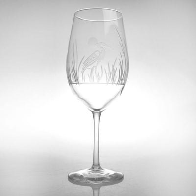 Heron All Purpose Wine Glass 18oz (Set of 4)