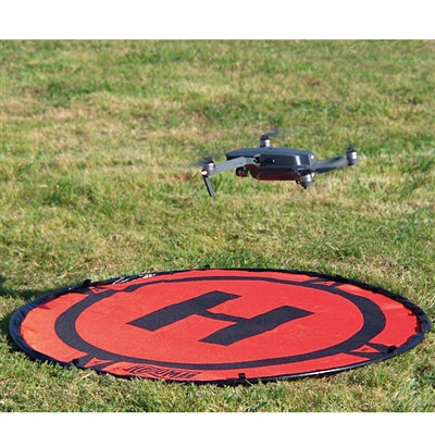 3 Ft Diameter Drone Launch Pad