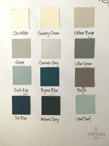 Colour for home-Wall Paint Colour Chart.
