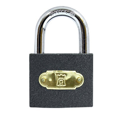 Fort Knox Padlock Iron 50mm