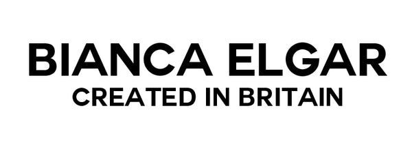 Bianca Elgar - Created in Britain
