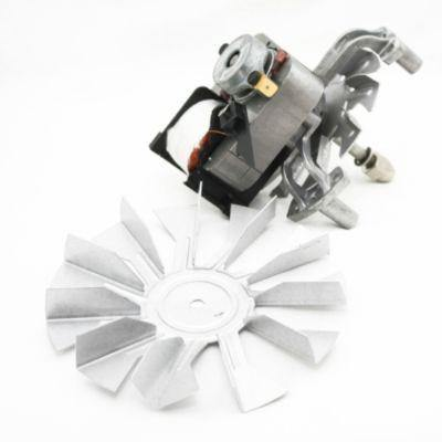 New - Wall Oven Convection Fan Assembly W10794022
