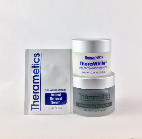 Therawhite System #2
