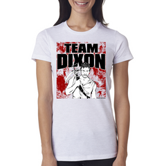 Team Dixon Ladies Tee