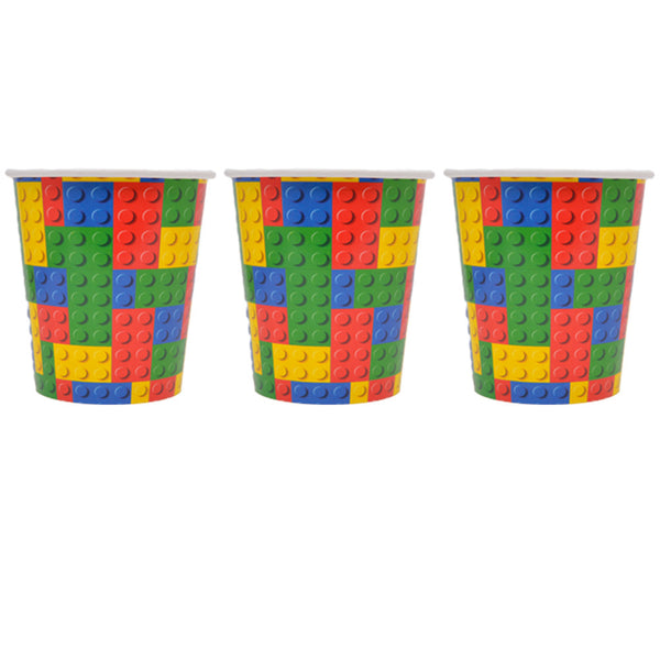 lego party cups