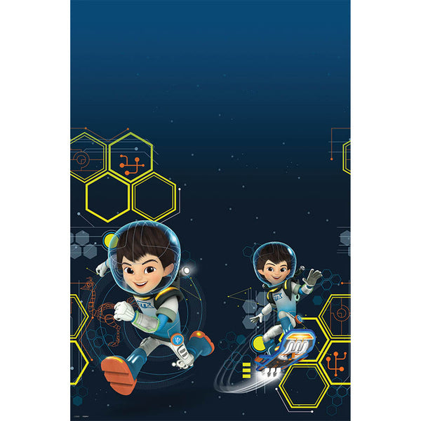 Miles from Tomorrowland table cover
