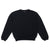 ECO Jersey SWT(Smilie Elbow) - Black