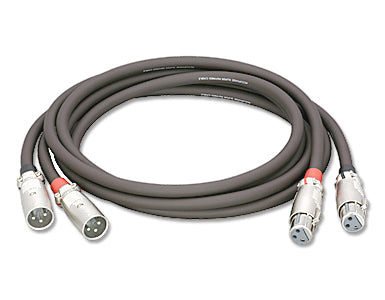 Accuphase ASLC Type SR Series XLR Connectors (single)