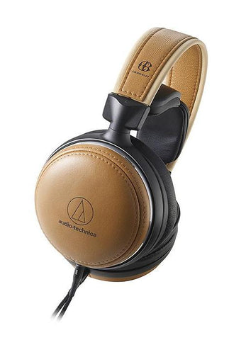 Audio-Technica ATH-L5000 Limited Edition Wooden Headphones