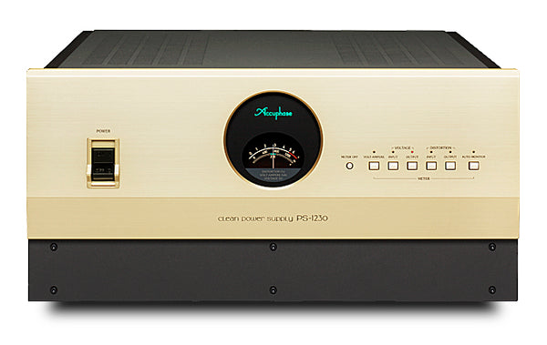 Accuphase PS-1230 Clean Power Supply