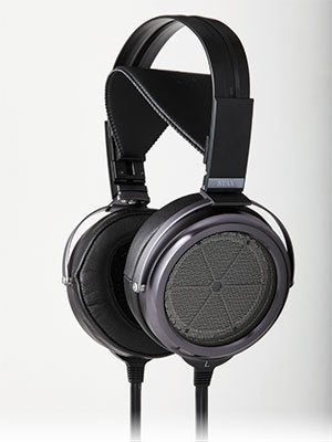 Stax SR-009BK Limited Edition Open Back Headphones