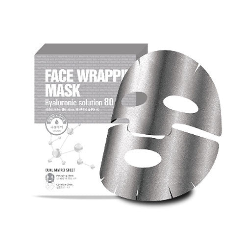 Berrisom Face Wrapping Mask Hyaluronic Acid