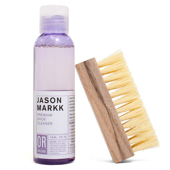 Essential Kit (4 oz. Cleaner + Standard Brush)