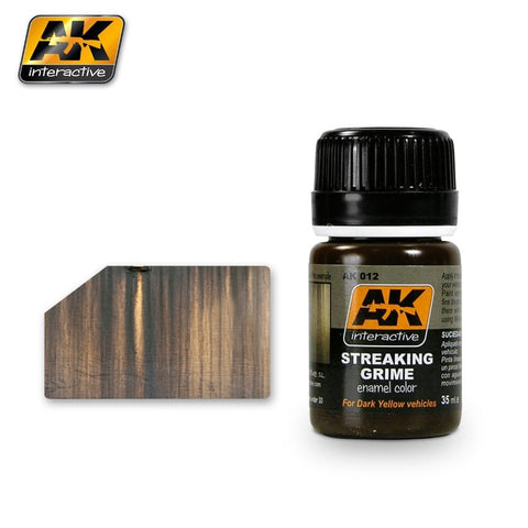 AK Interactive - Streaking Grime (35ml)