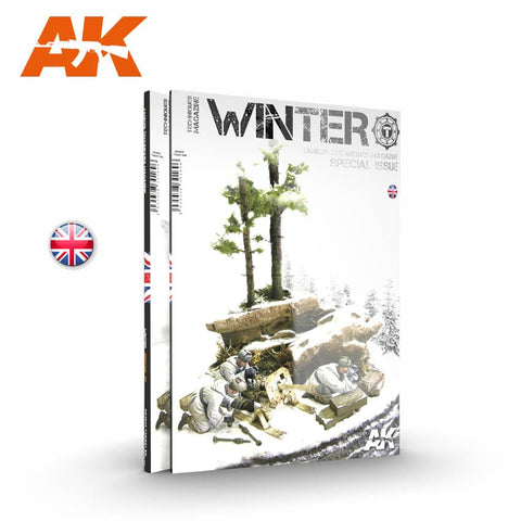 Tanker : Winter (Special Issue)