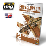 Encyclopedia of Aircraft Modelling Techniques Volume 2 : Interiors & Assembly