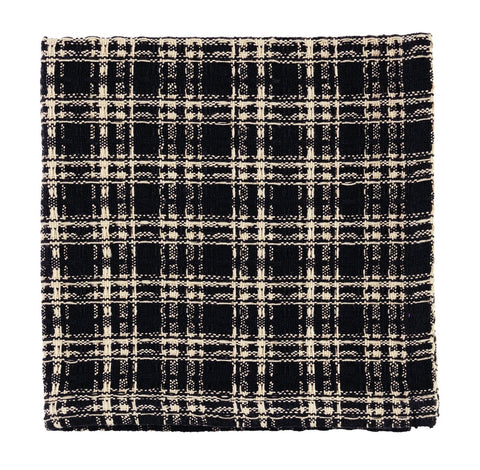 Cambridge Black Dish Cloth
