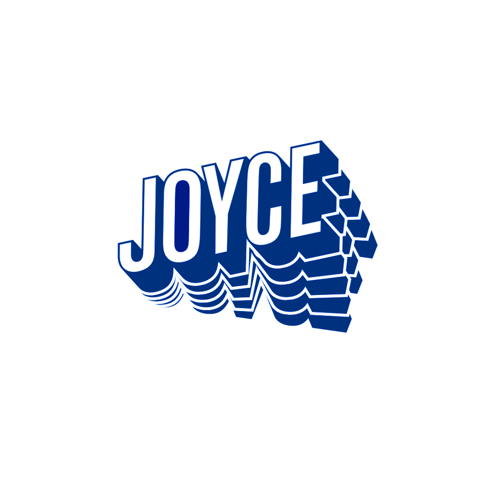 Joyce Sticker Pack