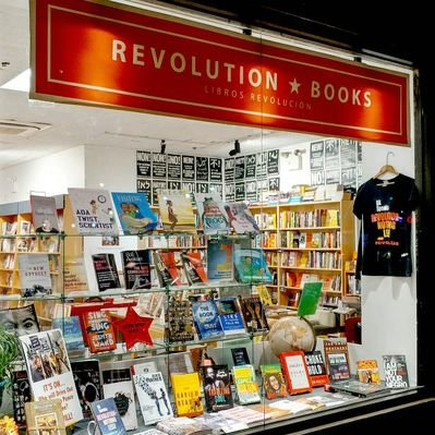 Revolution Books