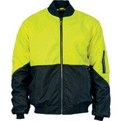 HiVis Two-Tone Flying Jacket