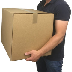 1-2 Bedroom House Moving Pack