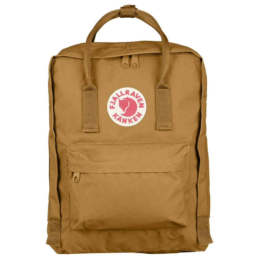 291986111 Kanken is our well loved classic backpack | Fjällräven