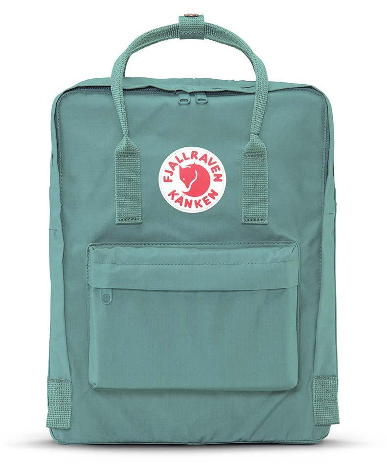 ed65f5413 Kanken is our well loved classic backpack | Fjällräven