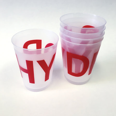 HYDR Frost Flex Cups (5-Pack)
