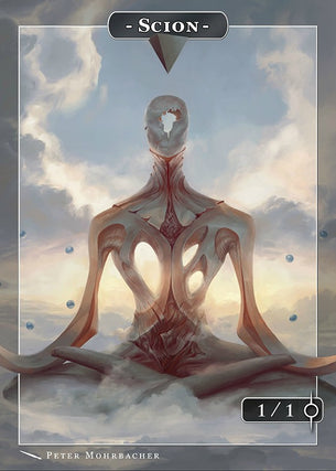 Scion Token for MTG (PMO)