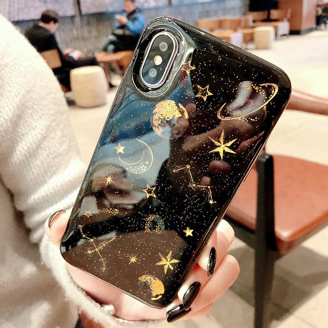 You're Outta Space Phone Case