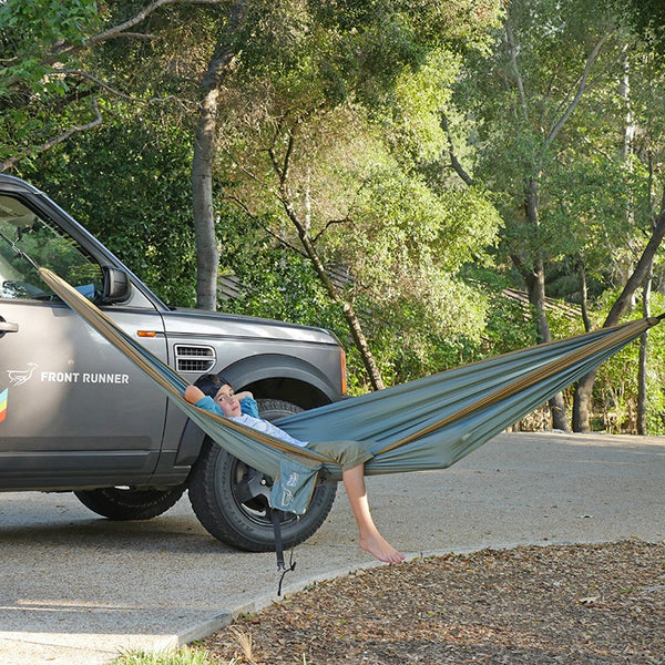 Sling-N-Sleep Hammock