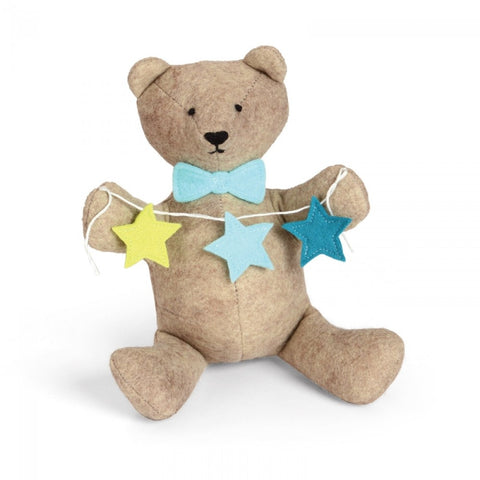 Plus Die Cut, Bear Cub