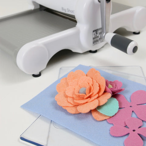 Sizzix Accessory - Cutting Pads
