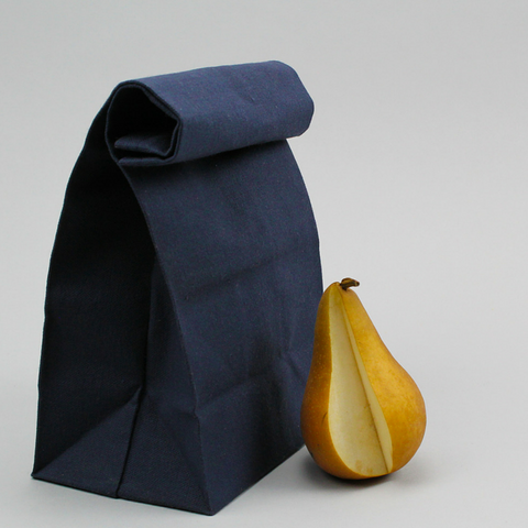 Lunch-Bag Navy