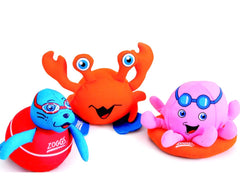 ZOGGS ZOGGY SOAKERS - SET OF 3 - BABY SWIMMING