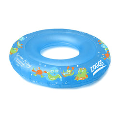 ZOGGS ZOGGY SWIM RING - BLUE
