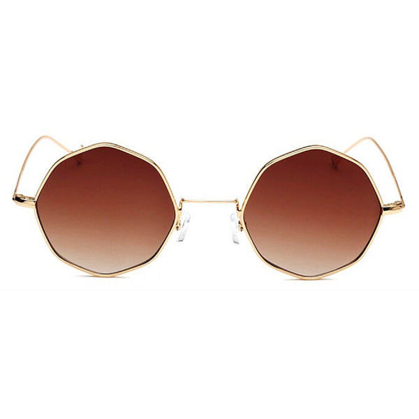 Sienna Sunnies - Antique Brown - Inkspo