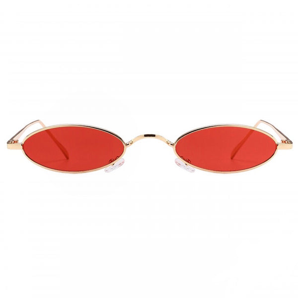 Belle Sunnies - Red - Inkspo