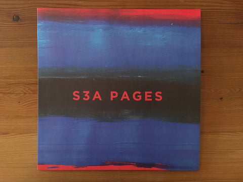S3A | Pages (2LP)