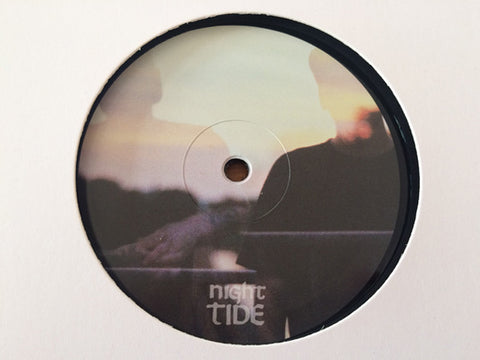 THOMMYY RA & Simonn | Lost Journey EP | Night Tide