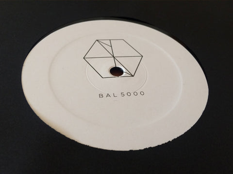 BAL 5000 | For Kid Caprice EP | S P I E L